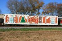 Christmas train 008