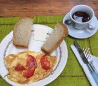 breakfast - snídaně
