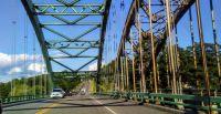 New Bridge, Old Bridge