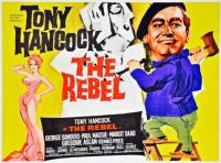 THE REBEL - 1961 - TONY HANCOCK