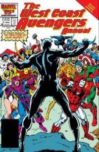 West Coast Avengers 11