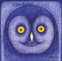 Friendly Owl II