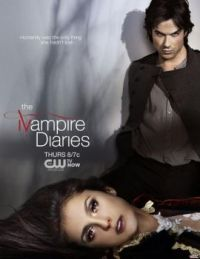 TVD Damon and Elana promo pic