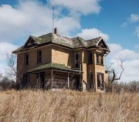 Prairie Mansion
