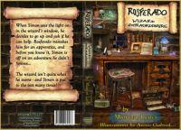 Rosferado Book Cover (Ex. Large)