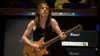 RIP Malcolm Young AC/DC