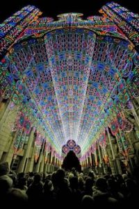 Cathedral Lights