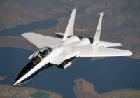NASA's F-15B Eagle Research Aircraft