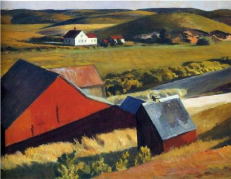 Cobb's Barns - Hopper