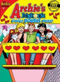 Archie Comic