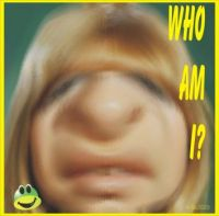 """WHO AM I?"" GAME 1451 (1 of 5)   As there has been no correct answer yet the next photo in this game has now been posted."