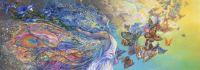 Spirit of Flight - Josephine Wall, artist