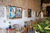 Enter The Kiniras Hotel, Paphos ii