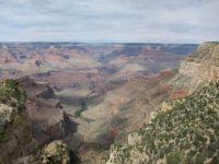 Bright Angel Trail/Grand Canyon