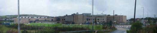 Port Glasgow Community Campus