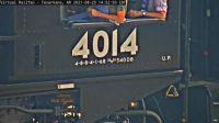 """steamer"" UP-4014 data Texarkana,AR/USA 18-pc"