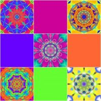 Colorful Kaleidos5