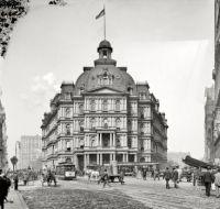 City Hall Post Office, NY