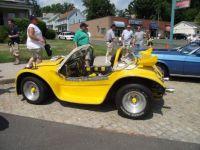 nice buggy