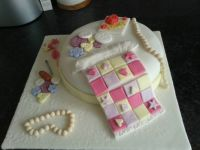 Mothers' Day cake
