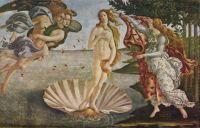 Birth of Venus (Botticelli)