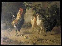 Federico Jiménez - The Judgement of Paris (1882)