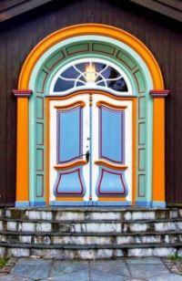 Door ~ Olso, Norway