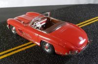 Italeri 300 SL convertible