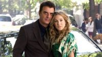 Carrie and Mr.Big