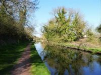 A cruise along the Staffordshire and Worcestershire Canal, Stourport to Great Haywood Junction (721)