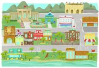 3e77f9ee86a7badbe736e0bdb9be2a70_leave-it-to-stever-map-of-town-clipart_1600-1115