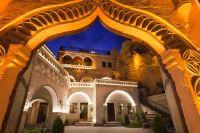 Roma Cave Hotel in Cappadocia