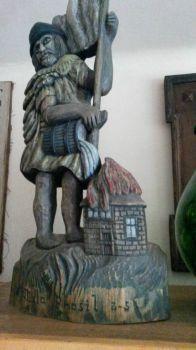 svatý florián / saint florian