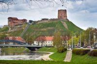 castle-vilnius-gediminas-lithuania