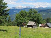 Triglev, Slovenia
