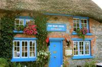 The Blue Door Restaurant
