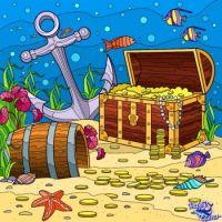 Sunken Treasure
