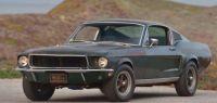 "1968 Ford Mustang GT390 ""Bullitt"""