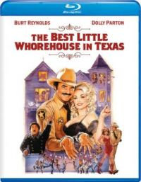 THEME: Movies - Burt Reynolds, Dolly Parton, Jim Nabors, Dom DeLuise and that FABULOUS song.