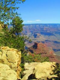 Grand Canyon, AZ (View 6)