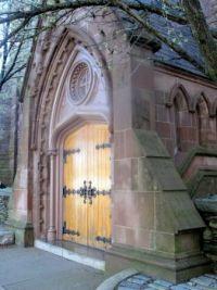 Rhode Island church                                  049-001