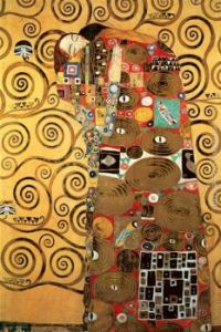 Gustav Klimt - Fulfillment