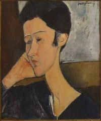 Modigliani's Art