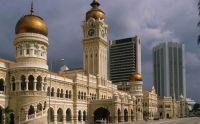 Kuala Lumpur Clock Tower