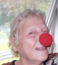 Red noses day :-)
