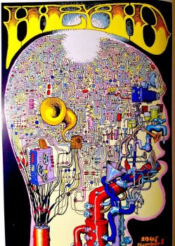 """Head 1967 Number One"