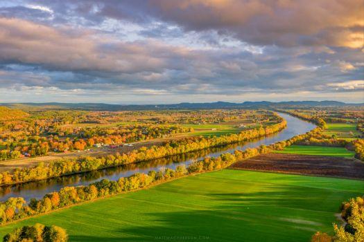 Connecticut River, Massachusetts