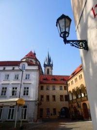 Praha - Týn