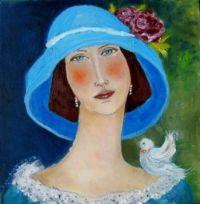 Lady for All Seasons - Krystgna Ruminkiewicz