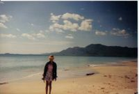 Doc Lat Beach, Khanh Hoa Province, Vietnam (1996)